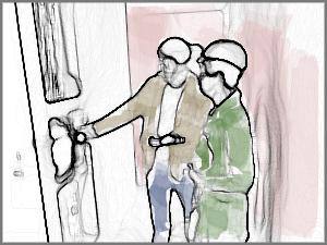 Expérience vécue par le client, exemple par Mobile In Motion (3)