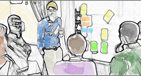La coopération au service du client, par Mobile in Motion manager de la relation client (1)